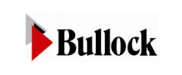 Graphic design logo of Bullock Construction