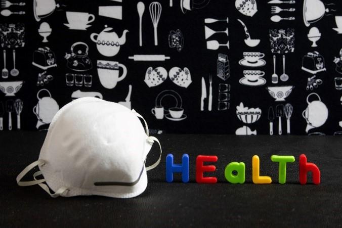 health hard hat