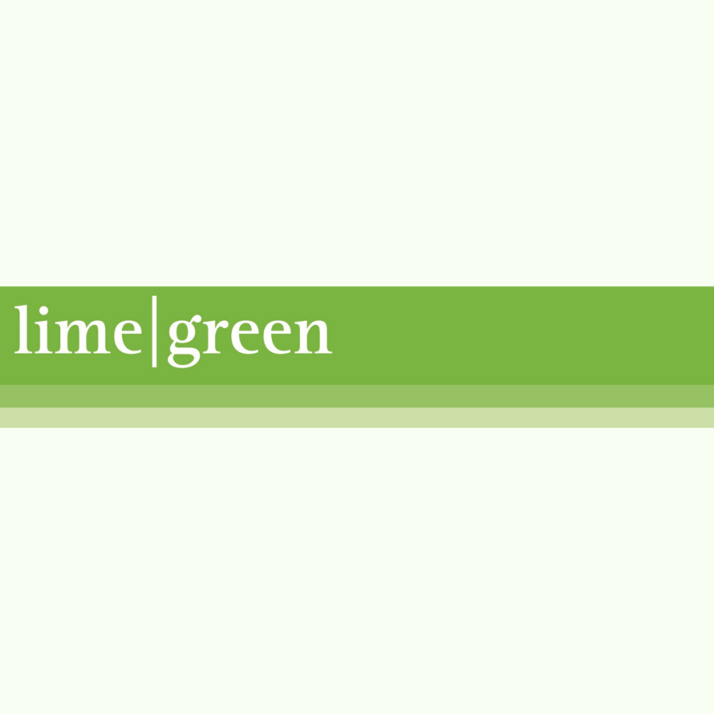 Lime Green for web