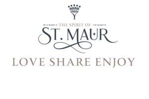Drink St Maur logo