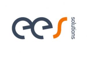 EES company logo